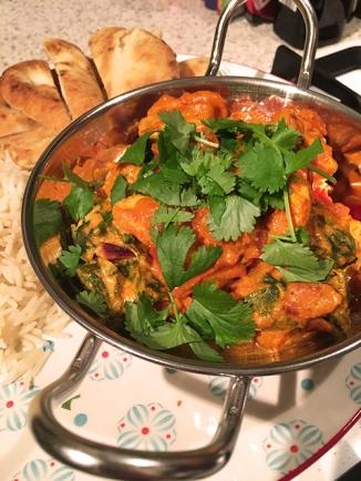 chicken-and-spinach-balti